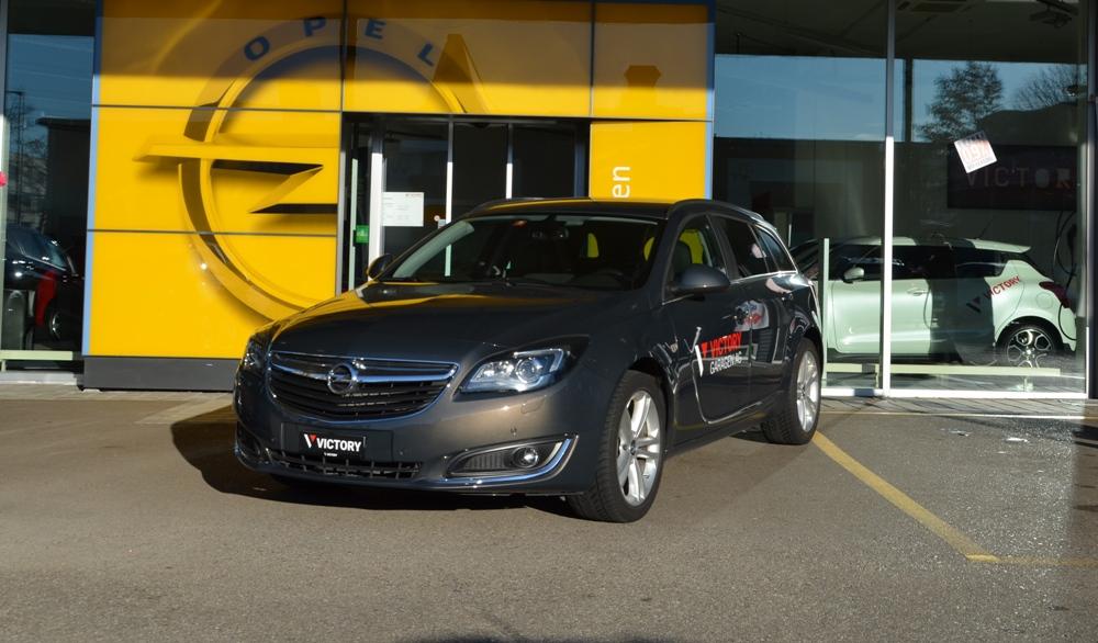 estate Opel Insignia ST 1.6 CDTi 136 Edition