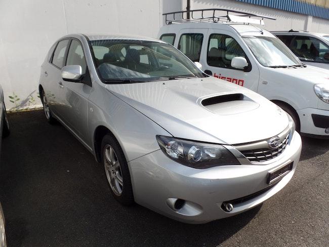 estate Subaru Impreza Wagon 2.0 D Swiss