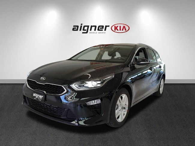 saloon Kia Ceed 1.4 T-GDi Power 2020