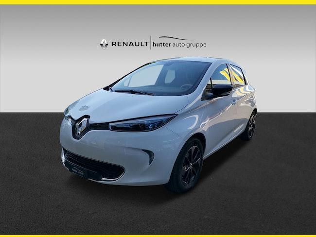 saloon Renault Zoe R90 Swiss Edition