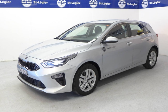 estate Kia Ceed 1.0 T-GDi Power 25+