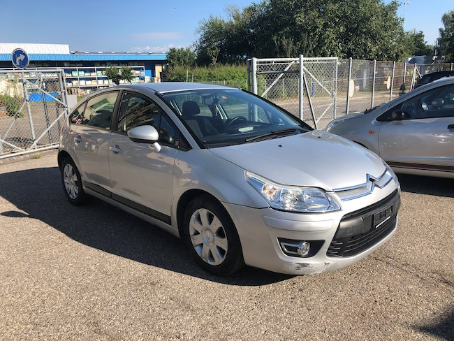 saloon Citroën C4 Berline 1.6i 16V VTR (Pack)