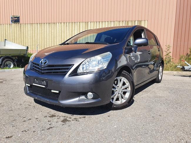 van Toyota Verso 1.8 Linea Sol Premium Multidrive