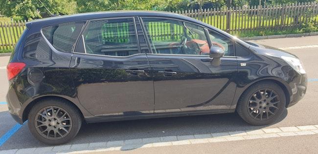 van Opel Meriva 1.7 CDTI Enjoy
