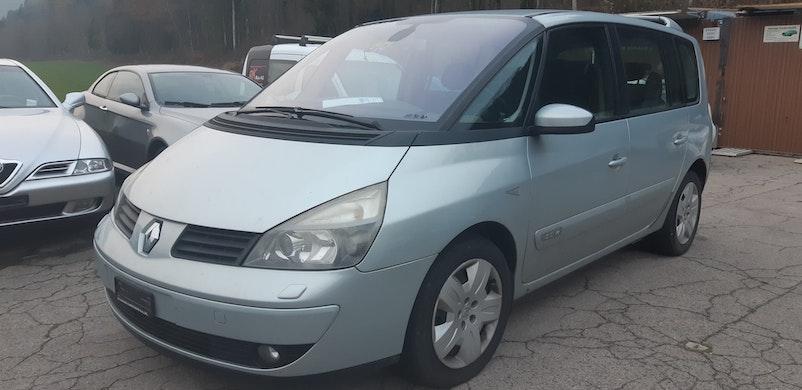 Renault Espace 3.5 180'000 km CHF990 - acheter sur carforyou.ch - 1