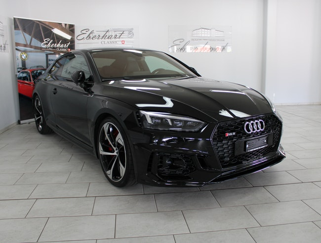 coupe Audi S5 / RS5 RS5 Coupé 2.9 TFSI quattro