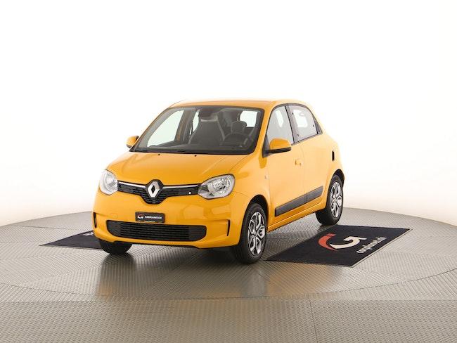 saloon Renault Twingo 0.9 TCe 95 Zen