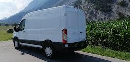 Ford Transit Ford Transit 110'000 km 19'800 CHF - acquistare su carforyou.ch - 2
