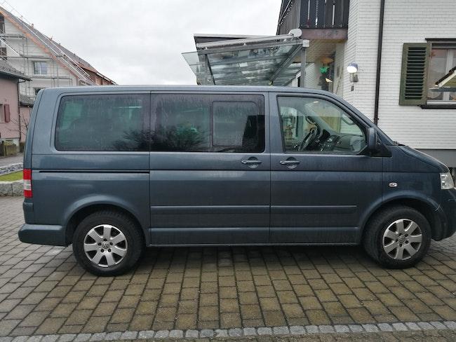 bus VW T5 Multivan 2.5 TDI 131 Comfortline