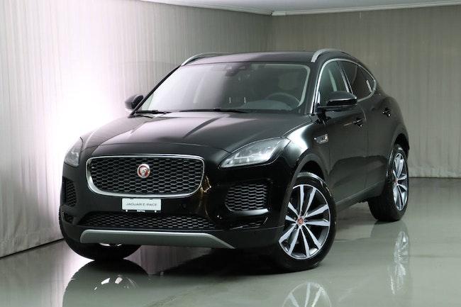suv Jaguar E-Pace 2.0 T 200 S AWD