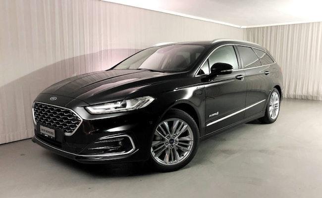 estate Ford Mondeo 2.0 HEV 187 Vignale