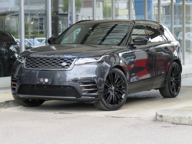 suv Land Rover Range Rover Velar 3.0 V6 R-Dynamic HSE