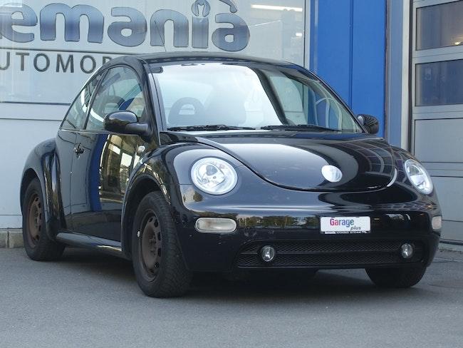 saloon VW Beetle 1.6