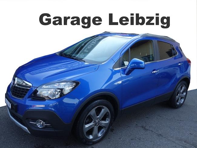 suv Opel Mokka 1.4T ecoTEC 4x4 Enjoy S/S