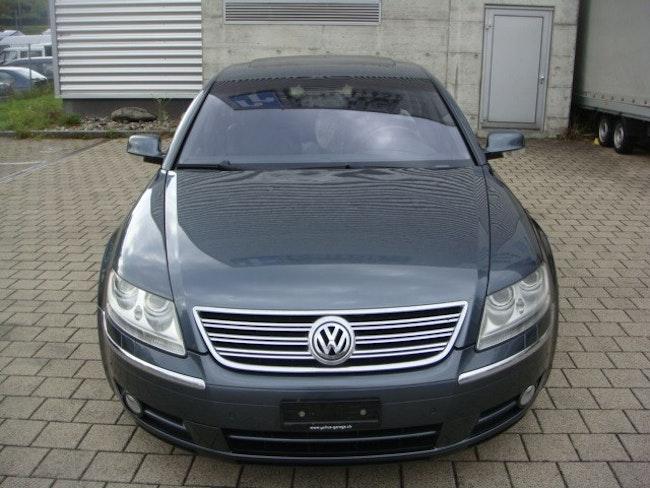 saloon VW Phaeton L 5.0 TDi V10 4Motion