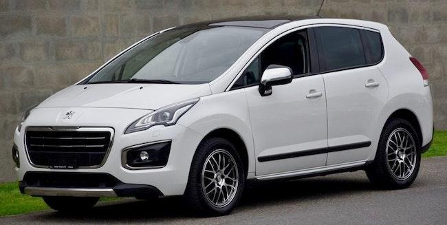 van Peugeot 3008 1.6 16V T Allure Tiptronic