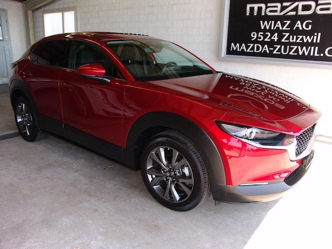 suv Mazda CX-30 2.0 180 Revolution AWD AT L SR