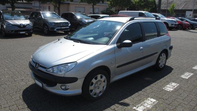 estate Peugeot 206 SW 1.6 Trendy