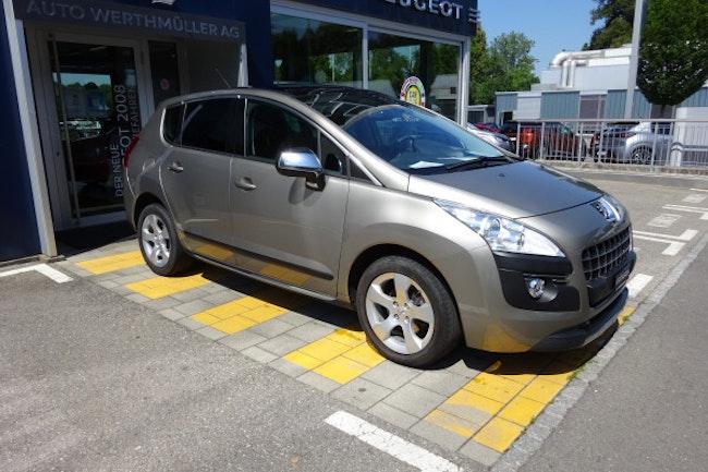 van Peugeot 3008 1.6 HDI Sport Pack