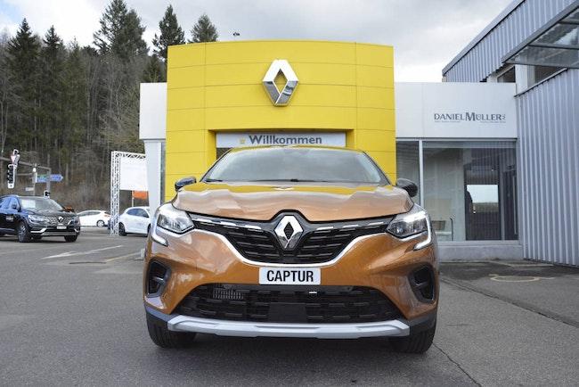 suv Renault Captur INTENS TCe 130 EDC PF
