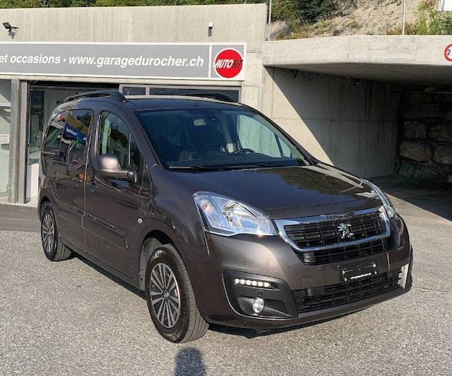 van Peugeot Partner Tepee 1.6 BlueHDI 100 Allure EGS