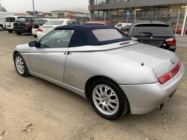 cabriolet Alfa Romeo Spider 2.0 TS 16V L