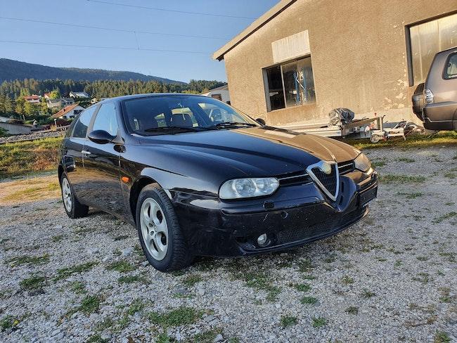 estate Alfa Romeo 156 Sportwagon 2.4 JTD Distinctive