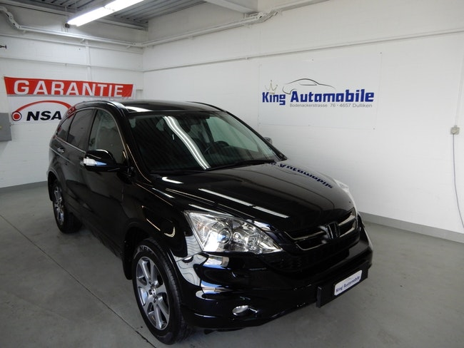 suv Honda CR-V 2.0 4WD Executive Automatic