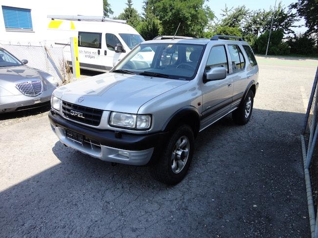 suv Opel Frontera 3.2i V6 Limited