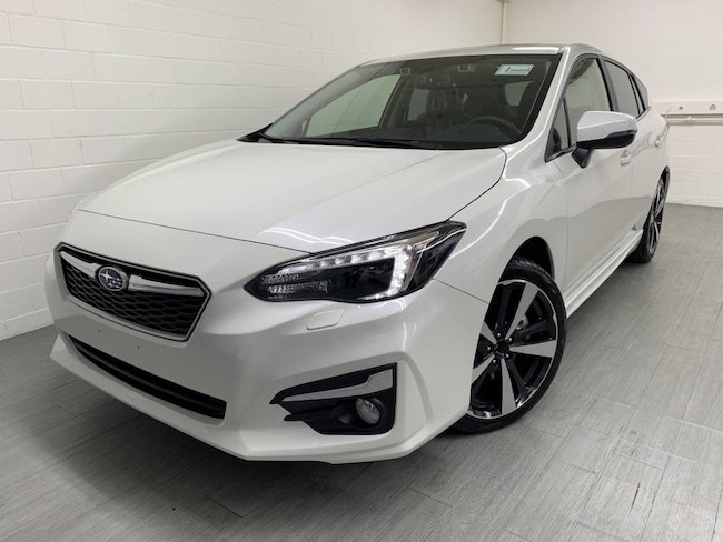 estate Subaru Impreza 2.0i Luxury