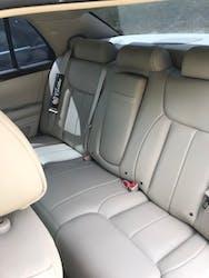 Cadillac DTS Top Zustand 160'000 km CHF8'500 - kaufen auf carforyou.ch - 2