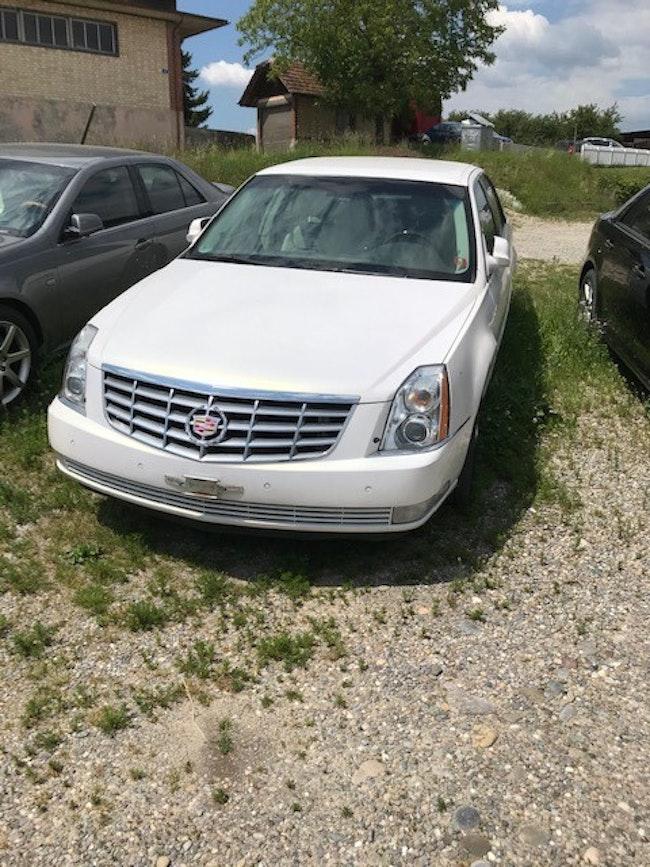 Cadillac DTS Top Zustand 160'000 km CHF8'500 - acheter sur carforyou.ch - 1