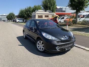 saloon Peugeot 207 1.6 16V SportPack