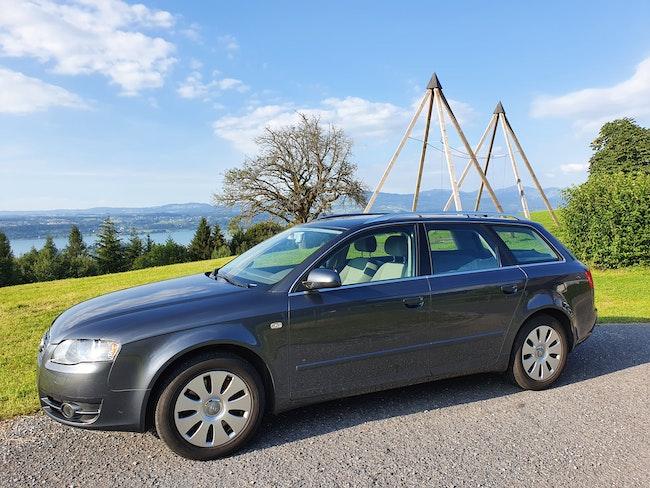 estate Audi A4 Avant 2.0 T quattro