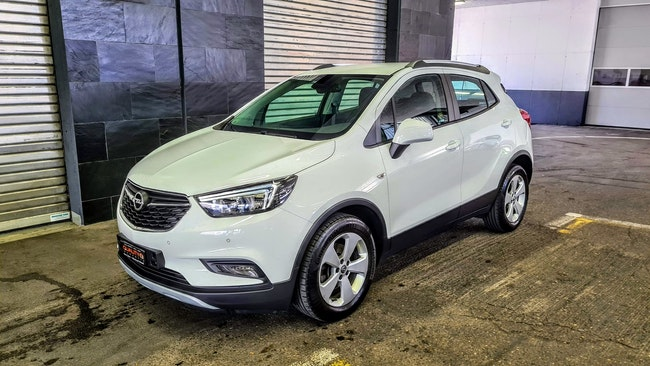 suv Opel Mokka X 1.4i 16V Turbo Enjoy 4WD