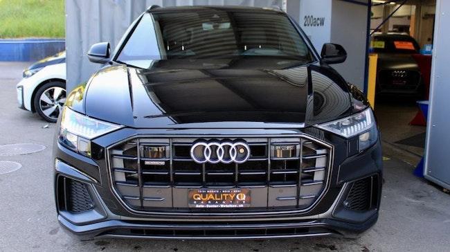 suv Audi Q8 50 TDi quattro S line