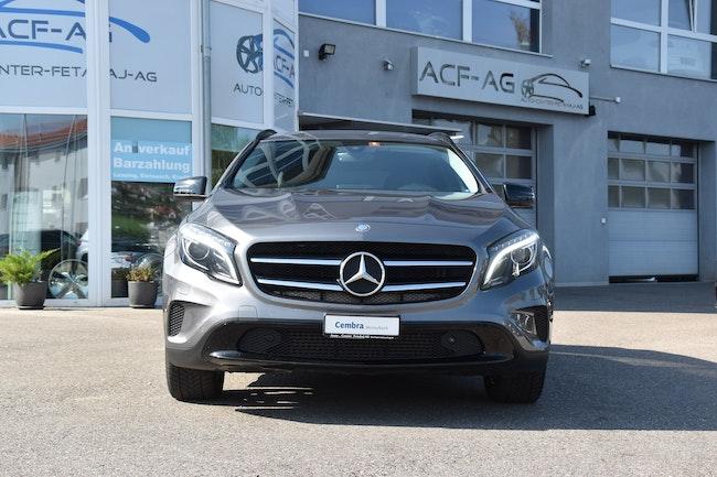 suv Mercedes-Benz GLA-Klasse GLA 200 CDI Swiss Star Edition Urban 4Matic 7G-DCT