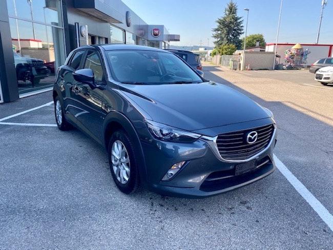 suv Mazda CX-3 2.0 Ambition AWD