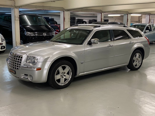 estate Chrysler 300 C T 3.5 V6 AWD