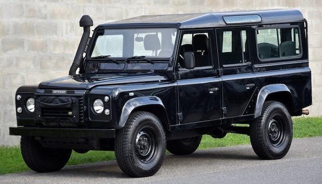 suv Land Rover Defender 110 SW 2.5 Td5