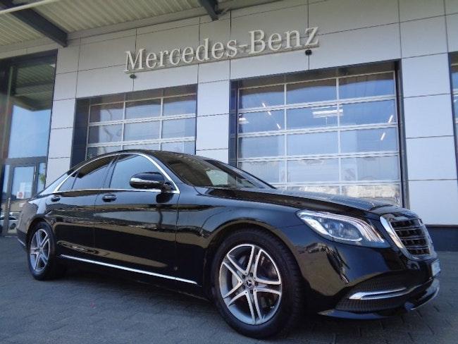 saloon Mercedes-Benz S-Klasse S 350 d 4Matic 9G-Tronic