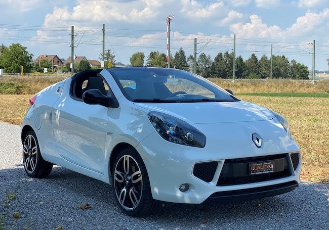 cabriolet Renault Wind 1.2 16V T Gordini