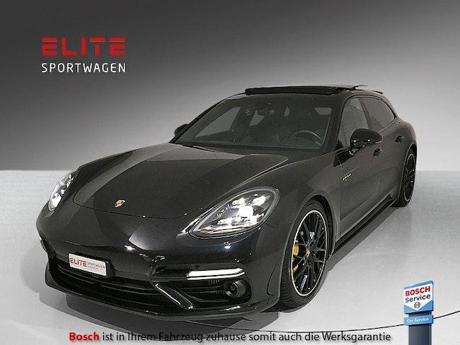 saloon Porsche Panamera Turbo S E-Hybrid Sport Turismo