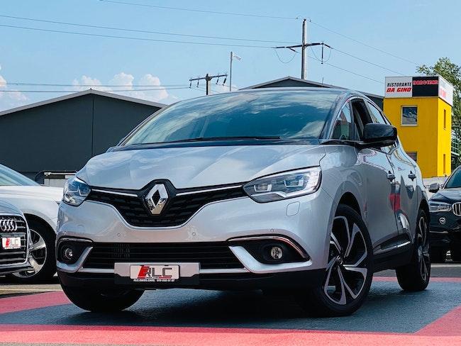 van Renault Scénic SCÉNIC Scénic 1.3 16V Turbo Intens