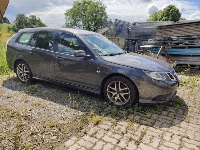 estate Saab 9-3 Sport Combi 1.9 TiD Vector