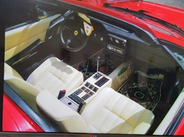 Ferrari 328 GTS 20'500 km 85'000 CHF - acquistare su carforyou.ch - 3
