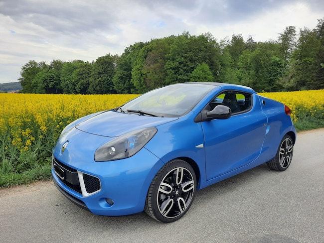 cabriolet Renault Wind 1.2 Dynamique