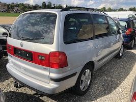 VW Sharan 1.8 20V Turbo Trendline 204'200 km 4'800 CHF - kaufen auf carforyou.ch - 3