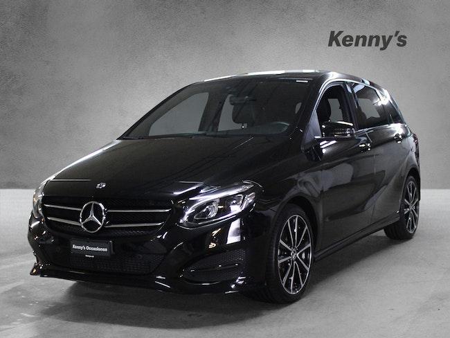 van Mercedes-Benz B-Klasse B 200 Night Star