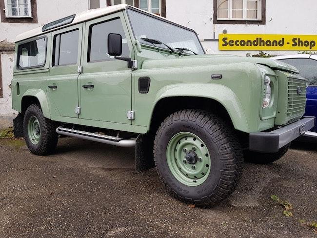suv Land Rover Defender 110 2.2 TD4 SW